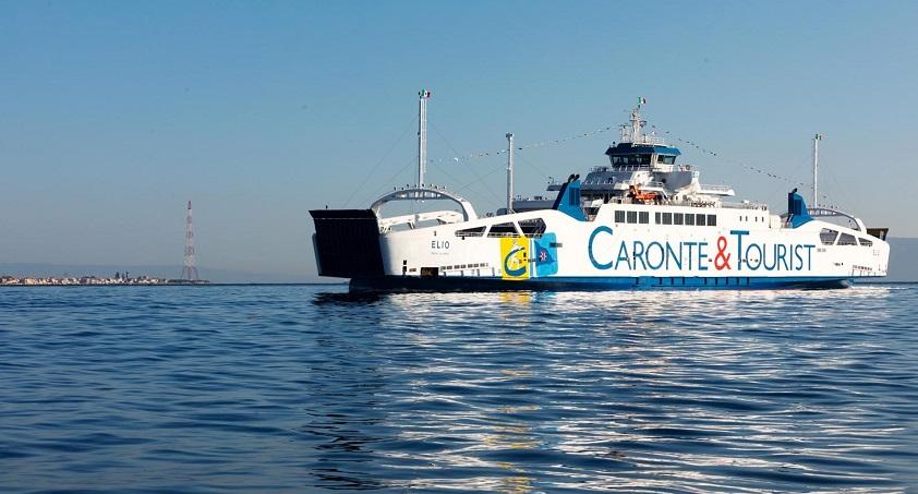 """Presidente ed Ad di """"Caronte&Tourist"""" tornano liberi ..."""