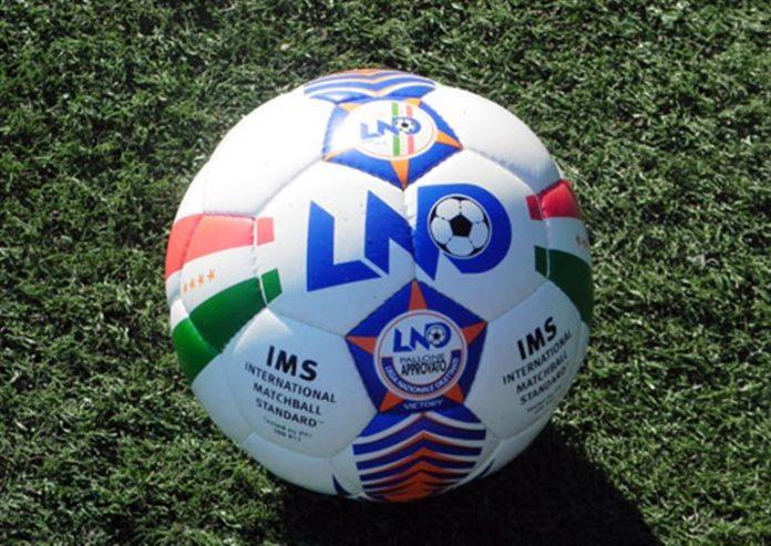 calcio lnd