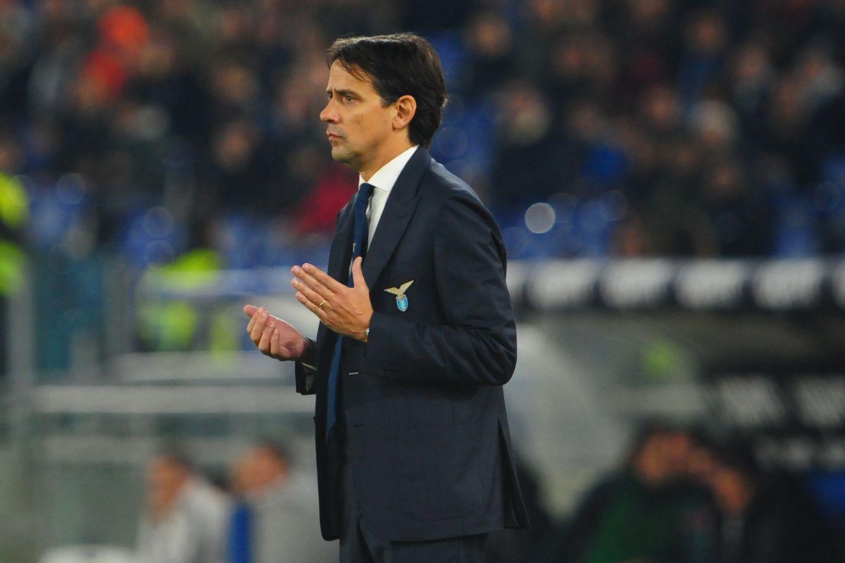La Lazio non molla, c'è il Lecce per sperare ancora