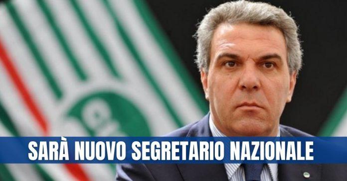 Luigi Sbarra 20210217
