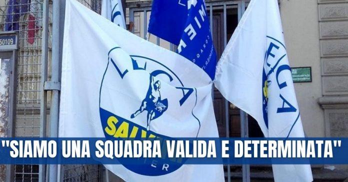 Lega Calabria