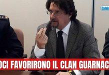 Reggio Calabria impresa edile Aet posta in amministrazione giudiziaria