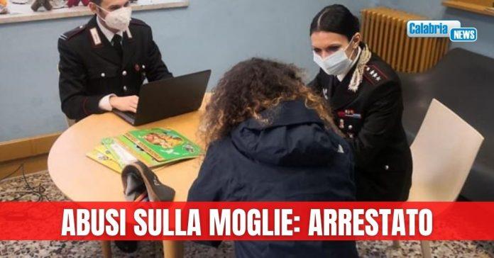 Arresto Gioia Tauro