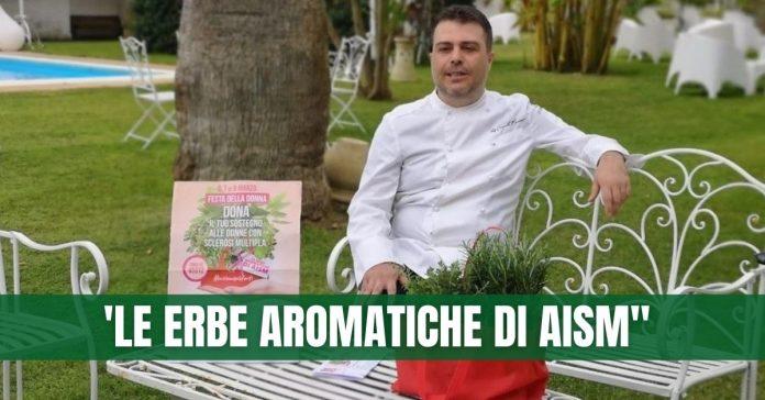 Mancuso-Chef