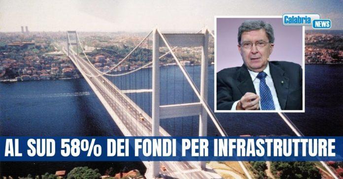 Ponte Stretto-Ministro