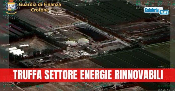 truffa energie rinnovabili