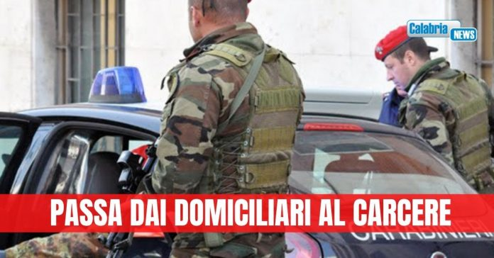 Carabinieri- cacciatori