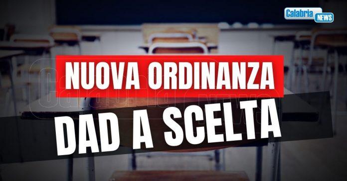 Scuola Calabria