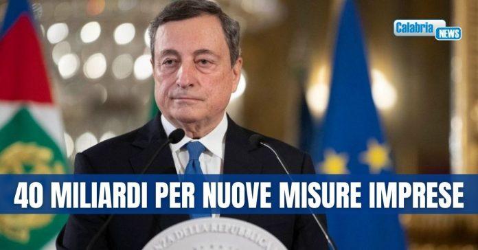 Mario Draghi-DEF