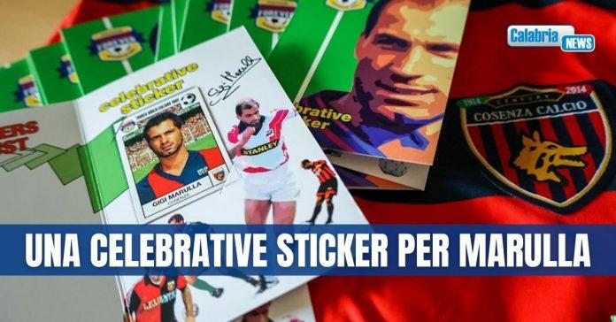 Sticker Marulla