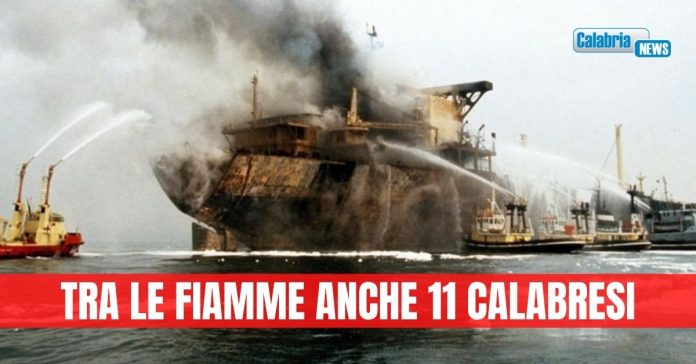 Moby-Fiamme