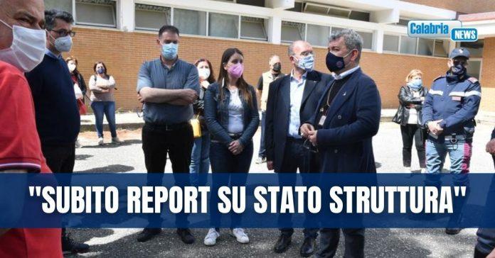 Spirlì-Terme Luigiane