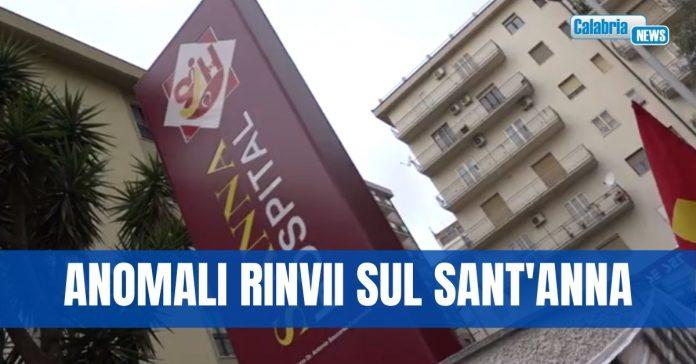 Sant'Anna catanzaro