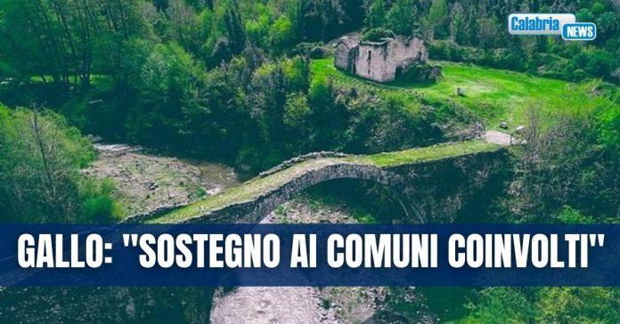 Calabria Verde Rgione