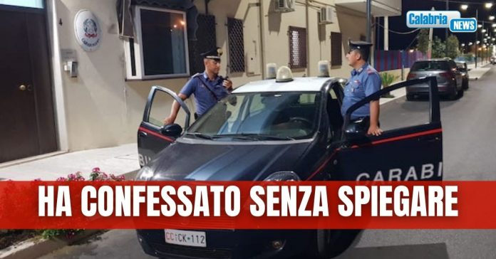 Carabinieri-estate