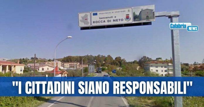 Rocca di Neto
