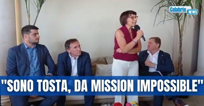 Amalia Bruni-presentazione