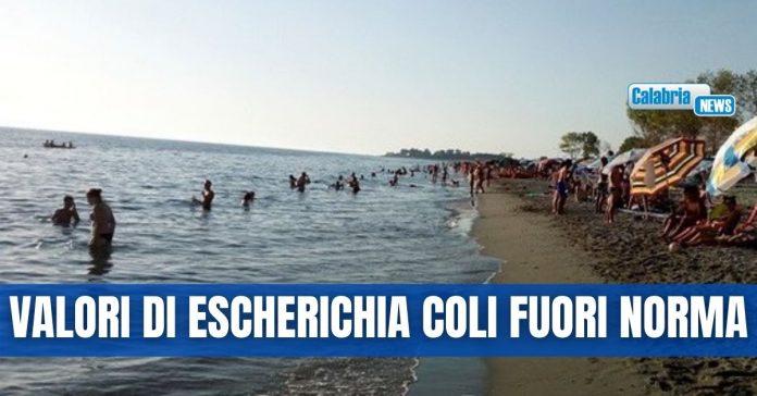 spiaggia Nocera generica