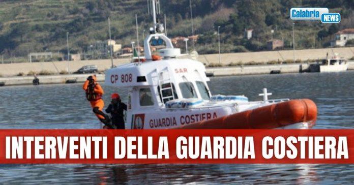 CP 808 Guardia Costiera