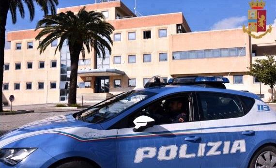 Polizia Lamezia