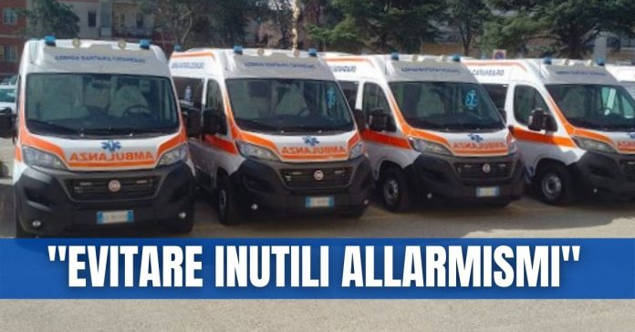 Ambulanze ASp Cz