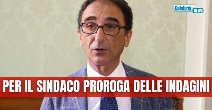Sergio Abramo indagato