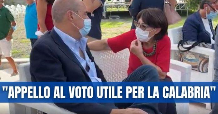 Zingaretti Bruni