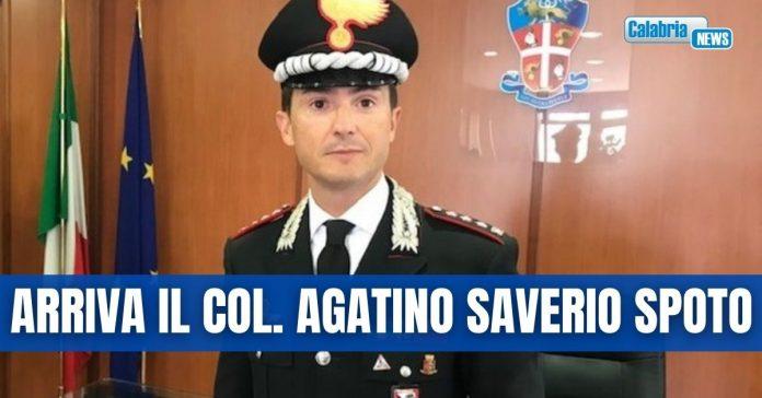 Col. Saverio Spoto