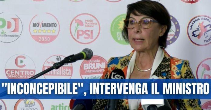 Amalia Bruni Lamezia