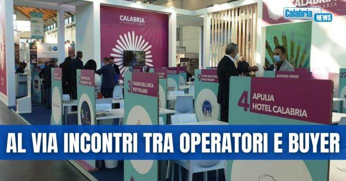 Calabria TTG Rimini