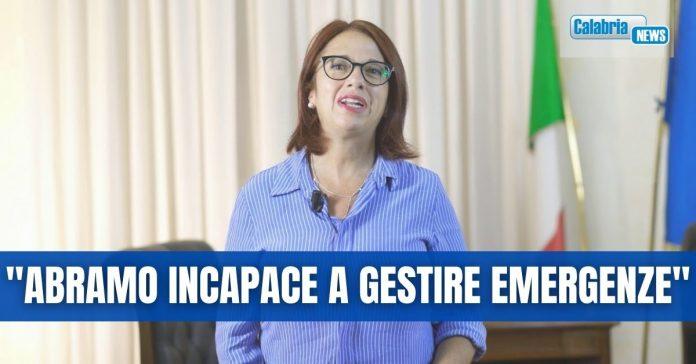 Senatrice Granato