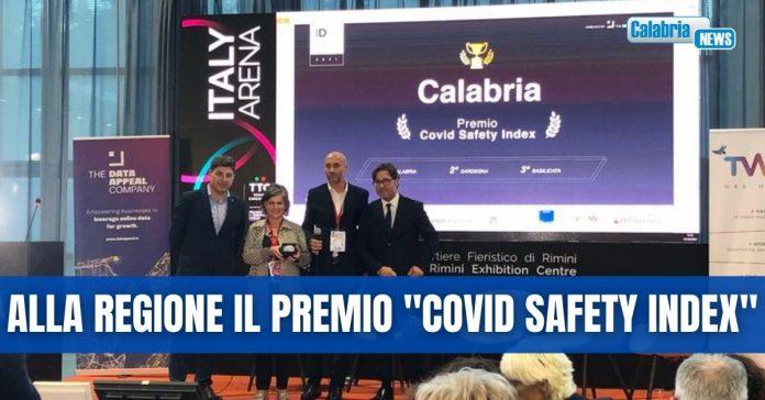 Regione premio TTG Rimini