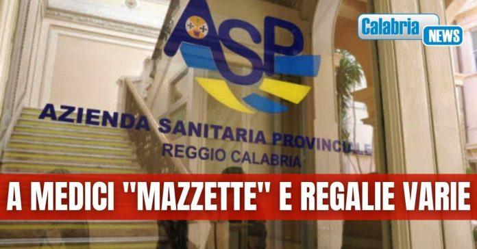 Sede Asp Reggio